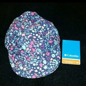 Columbia Hat Youth Size L/XL
